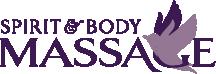 Massage Prescott Valley – Spirit and Body Massage logo