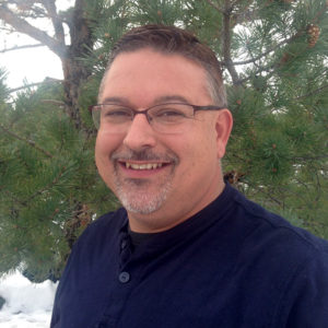 Robert Morris - LMT - Massage Therapist Prescott Valley